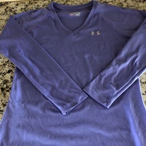 Under Armour dri-fit